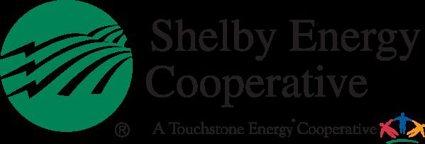 Shelby Energy Cooperative logo